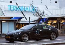 Tesla Terminal 4